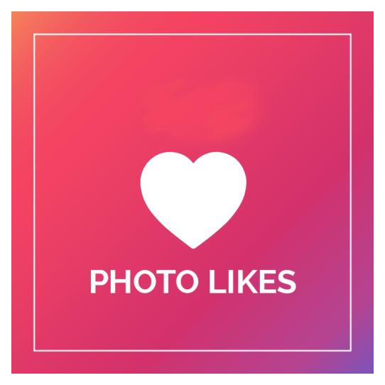 photo likes